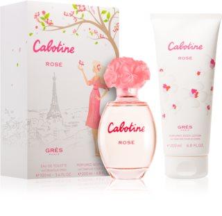 Grès Cabotine Rose подаръчен комплект I. за жени