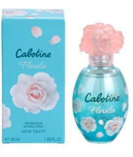 Gres Cabotine Floralie Eau de Toilette voor Vrouwen  50 ml