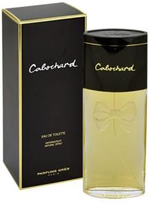 Gres Cabochard Eau de Toilette para mulheres 100 ml