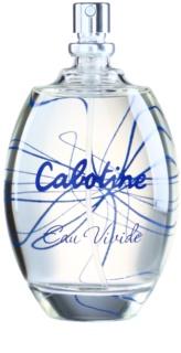 Gres Cabotine Eau Vivide тоалетна вода тестер за жени 100 мл.