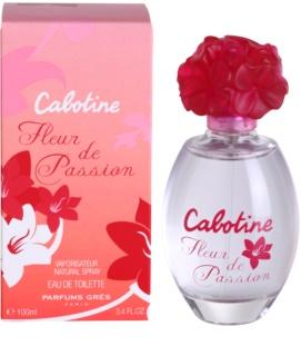 Gres Cabotine Fleur de Passion Eau de Toilette voor Vrouwen  100 ml