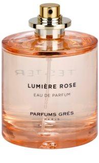 Gres Lumiere Rose парфюмна вода тестер за жени 100 мл.