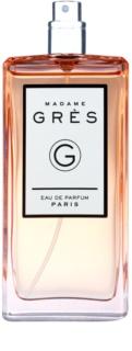 Gres Madame Gres парфумована вода тестер для жінок 100 мл