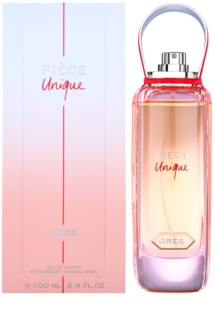 Gres Piéce Unique Eau de Parfum unissexo 100 ml