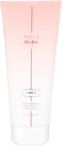 Gres Piéce Unique Bodycrème Unisex 200 ml