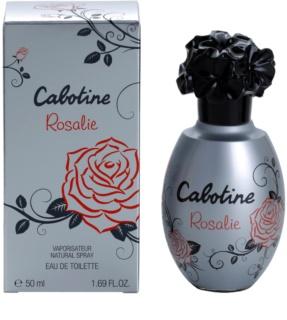 Gres Cobotine Rosalie Eau de Toilette para mulheres 50 ml