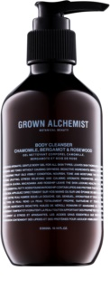 Grown Alchemist Hand & Body żel do kąpieli i pod prysznic