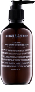Grown Alchemist Hand & Body jabón líquido de manos con textura suave