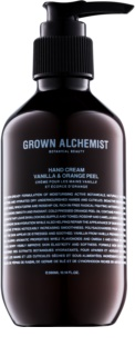 Grown Alchemist Hand & Body crème mains