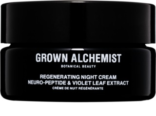 Grown Alchemist Activate crema notte rigenerante