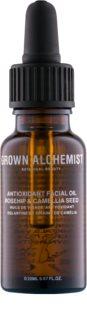 Grown Alchemist Activate денна та нічна олійка - антиоксидант для обличчя