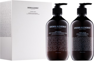 Grown Alchemist Hand & Body kit di cosmetici I.