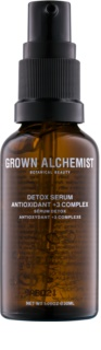 Grown Alchemist Detox sérum desintoxicante facial