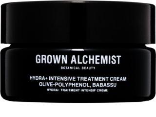 Grown Alchemist Activate crème hydratante et traitante