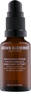 Grown Alchemist Activate sérum illuminateur visage