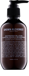 Grown Alchemist Hand & Body kojący fluid do ciała