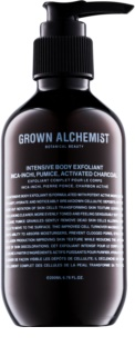 Grown Alchemist Hand & Body intenzivní tělový peeling