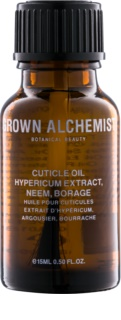 Grown Alchemist Special Treatment regeneráló olaj a körömágy bőrére