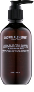Grown Alchemist Cleanse gel de limpeza oleoso