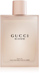 Gucci Bloom aceite corporal para mujer 100 ml