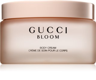 Gucci Bloom crema corpo da donna 180 ml