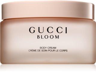 Gucci Bloom Körpercreme für Damen 180 ml