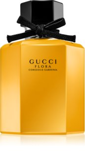 Gucci Flora by Gucci – Gorgeous Gardenia Eau de Toilette for Women 50 ml Limited Edition