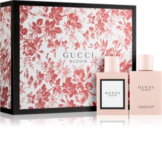Gucci Bloom Gift Set IV.