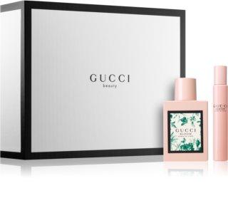 Gucci Bloom Acqua di Fiori Geschenkset II. für Damen