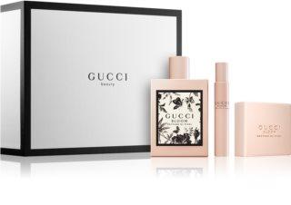Gucci Bloom Nettare di Fiori Geschenkset IV. für Damen