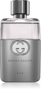 Gucci Guilty Eau Pour Homme тоалетна вода за мъже 50 мл.