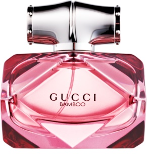 Gucci Bamboo eau de parfum per donna 50 ml Edizione limitata