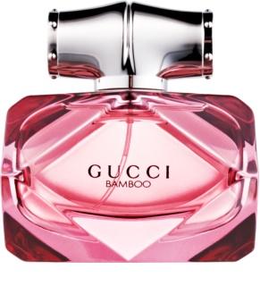 Gucci Bamboo Eau de Parfum für Damen 50 ml limitierte Edition