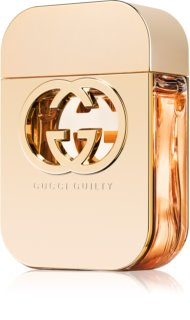 Gucci Guilty eau de toilette per donna 75 ml