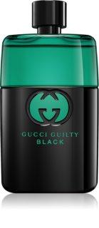 Gucci Guilty Black Pour Homme woda toaletowa dla mężczyzn 90 ml