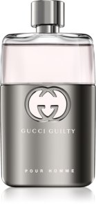 Gucci Guilty Pour Homme Eau de Toilette for Men 150 ml