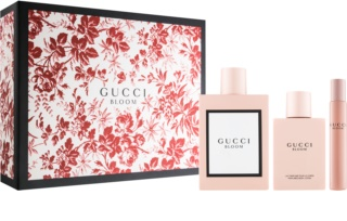 Gucci Bloom lote de regalo III