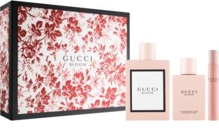 Gucci Bloom set cadou III