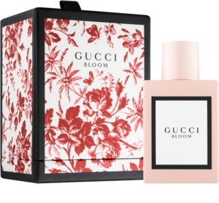 Gucci Bloom Eau de Parfum für Damen 50 ml Geschenk-Box