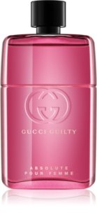 Gucci Guilty Absolute Pour Femme Eau de Parfum for Women 90 ml