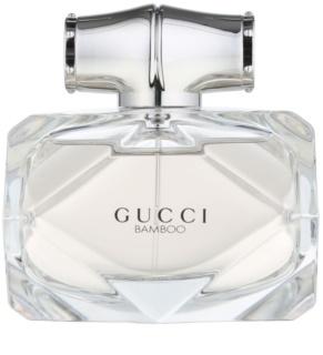 Gucci Bamboo Eau de Toilette voor Vrouwen  75 ml