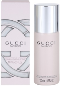 Gucci Bamboo deospray pentru femei 100 ml