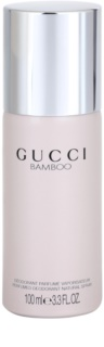Gucci Bamboo déo-spray pour femme 100 ml