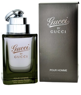 Gucci Gucci by Gucci Pour Homme After Shave für Herren 90 ml