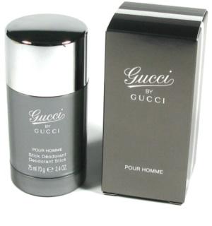 Gucci Gucci by Gucci Pour Homme desodorizante em stick para homens 75 g