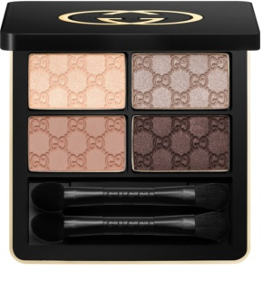 Gucci Eye Magnetic Color Shadow Quad paleta sjenila za oči