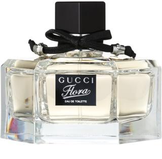 Gucci Flora by Gucci туалетна вода для жінок 75 мл