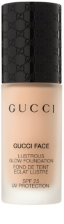 Gucci Face Brightening Foundation SPF 25