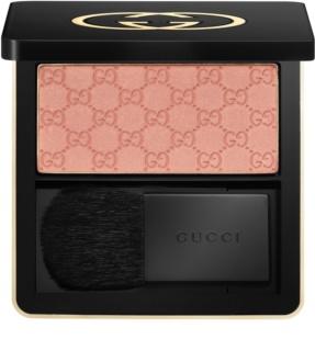 Gucci Face Sheer Blushing Powder pudrová tvářenka