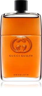 Gucci Guilty Absolute woda perfumowana dla mężczyzn 150 ml